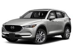 New 2019 Mazda Mazda CX-5 Grand Touring SUV Duluth