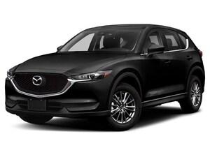 2019 Mazda Mazda CX-5 Sport
