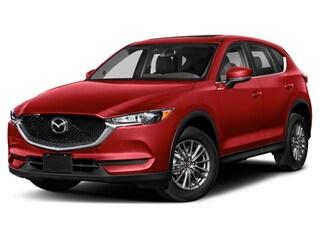 2019 Mazda Mazda CX-5 Touring All-wheel Drive SUV