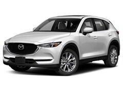 New 2019 Mazda Mazda CX-5 Grand Touring SUV in Milford, CT