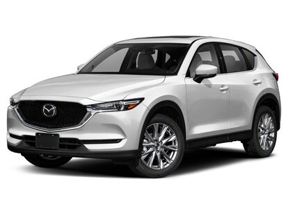 New 2019 Mazda Mazda CX-5 Grand Touring For Sale or Lease in