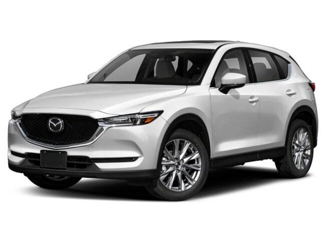 New 2019 Mazda CX-5 Grand Touring AWD Sport Utility Caldwell