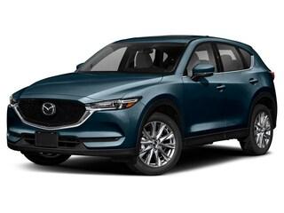 New 2019 Mazda Mazda CX-5 Grand Touring SUV M258 for Sale in Evansville, IN, at Magna Motors