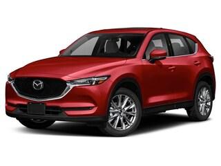 New 2019 Mazda Mazda CX-5 Grand Touring SUV M190088 in Brunswick, OH