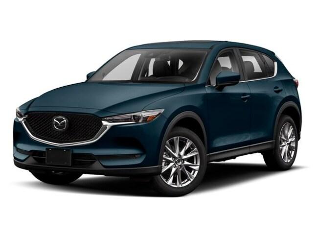 2019 Mazda Mazda CX-5 Grand Touring Reserve SUV