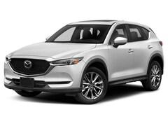 2019 Mazda Mazda CX-5 Signature w/Diesel SUV Toledo