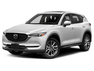 New Mazda vehicles 2019 Mazda CX-5 Signature Diesel Sport Utility for sale near you in Ann Arbor, MI