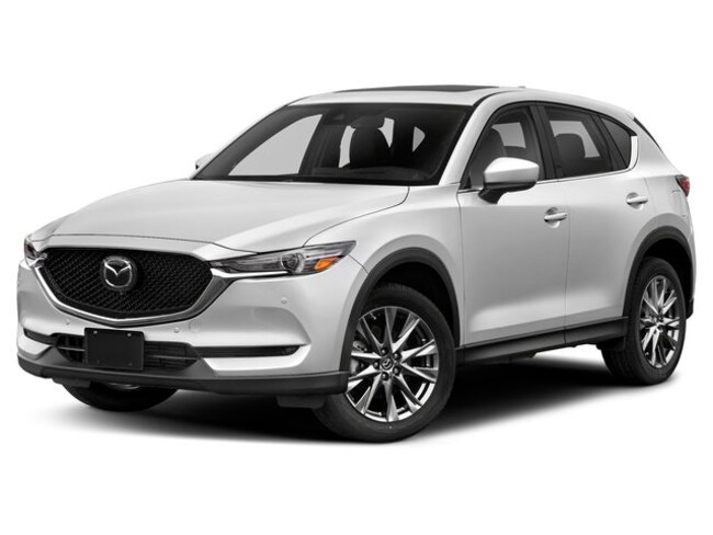 New 2019 Mazda Mazda CX-5 Signature w/Diesel SUV for sale in Orlando, FL