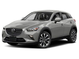 New Mazda 2019 Mazda Mazda CX-3 Touring SUV in Jacksonville, FL
