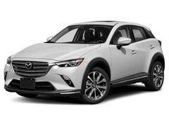 New 2019 Mazda Mazda CX-3 Grand Touring Wagon for sale in Atlanta, GA