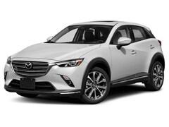 2019 Mazda Mazda CX-3 GT SUV