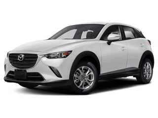 2019 Mazda Mazda CX-3 Sport Wagon