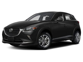 New Mazda vehicles 2019 Mazda Mazda CX-3 Sport SUV for sale near you in Ann Arbor, MI