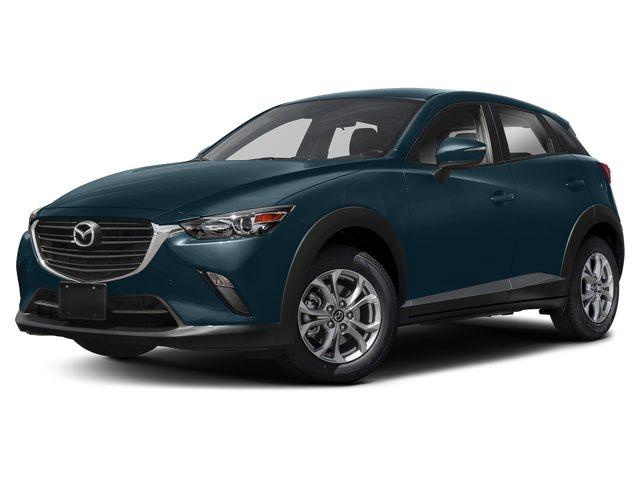 2019 Mazda Mazda CX-3 Sport SUV