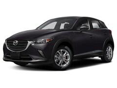 New 2019 Mazda Mazda CX-3 Sport SUV in Milford, CT