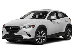 2019 Mazda CX-3 Touring Wagon