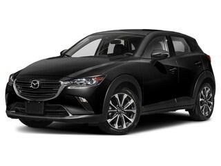 New Mazda 2019 Mazda Mazda CX-3 Touring SUV for Sale in Oak Lawn, IL
