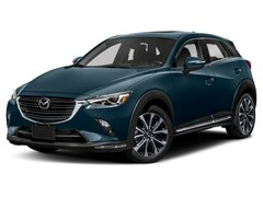 New 2019 Mazda Mazda CX-3 Grand Touring SUV 19X001 in West Chester, PA
