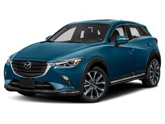 New 2019 Mazda Mazda CX-3 Grand Touring SUV in Milford, CT