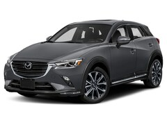 New 2019 Mazda Mazda CX-3 Grand Touring SUV in Milford, CT