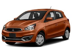 New 2019 Mitsubishi Mirage GT Hatchback ML32A5HJ1KH004646 in Thornton near Denver