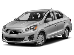 New 2019 Mitsubishi Mirage G4 SE Sedan for sale in Aurora, IL at Max Madsen's Aurora Mitsubishi