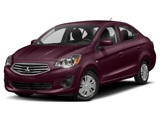 2019 Mitsubishi Mirage G4 SE Sedan