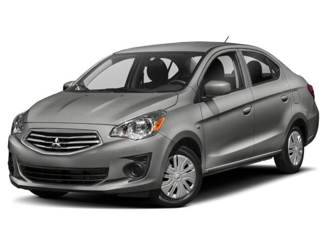 New  2019 Mitsubishi Mirage G4 SE Sedan for Sale in Toledo