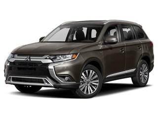 New 2019 Mitsubishi Outlander SE CUV JA4AD3A35KZ021373 for Sale near Atlanta, GA