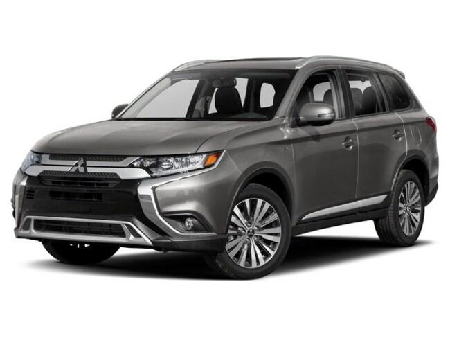 New  2019 Mitsubishi Outlander SEL CUV for Sale in Toledo