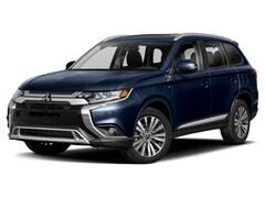 2019 Mitsubishi Outlander LE CUV