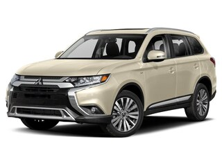 New  2019 Mitsubishi Outlander LE CUV for sale in Long Island at Wantagh Mitsubishi