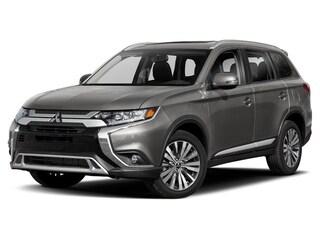 2019 Mitsubishi Outlander ES CUV For Sale in Fairfield, CT