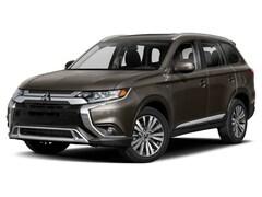 New 2019 Mitsubishi Outlander SEL CUV in Danvers, MA
