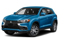 New 2019 Mitsubishi Outlander Sport 2.0 ES CUV in Williamsville, NY