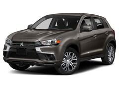 2019 Mitsubishi Outlander Sport ES SUV