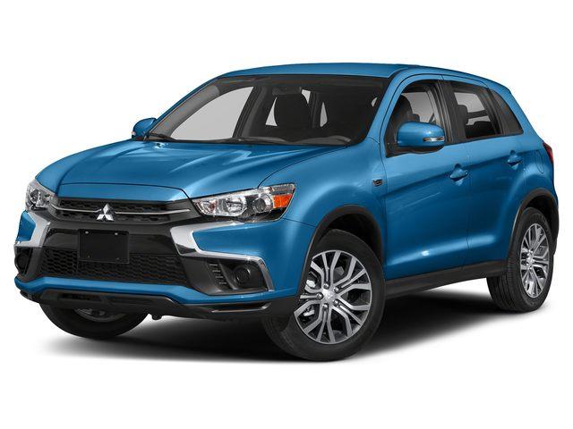 2019 Mitsubishi Outlander Sport SE CUV