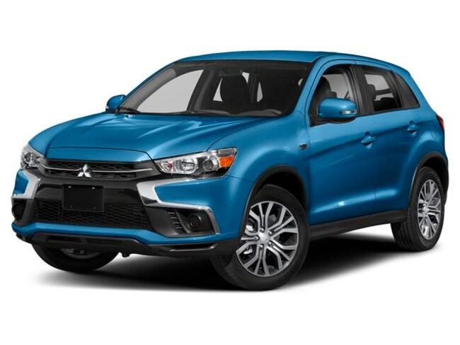 New 2019 Mitsubishi Outlander Sport SE CUV in Medina OH