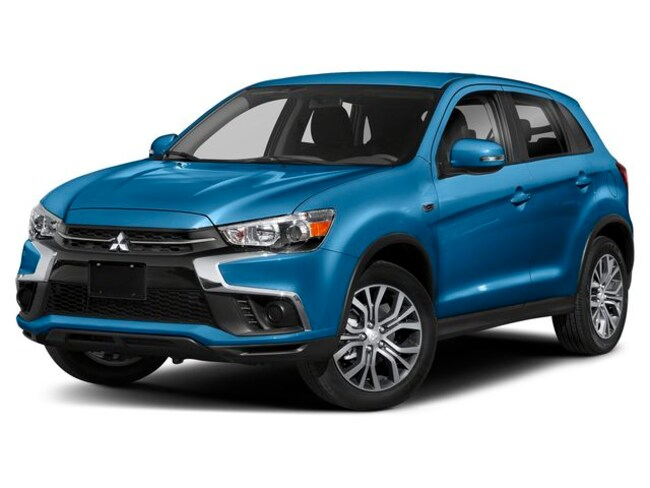 New 2019 Mitsubishi Outlander Sport 2.0 LE CUV For Sale/Lease Racine, WI