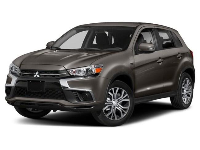 2019 Mitsubishi Outlander Sport SP CUV