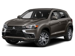 new 2019 Mitsubishi Outlander Sport 2.0 ES CUV for sale in mechanicsburg pa