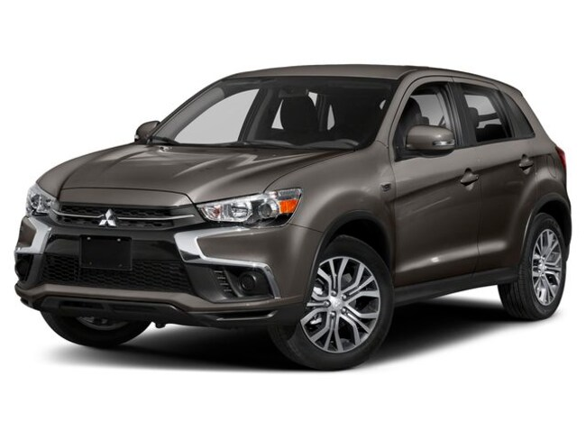 New 2019 Mitsubishi Outlander Sport 2.0 SE CUV For Sale in Bethel Park, PA