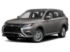 New 2019 Mitsubishi Outlander PHEV CUV in Thornton, CO near Denver