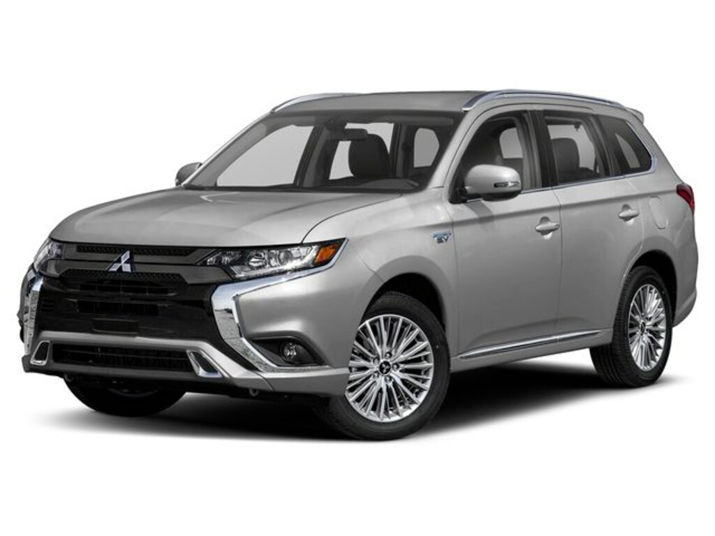 New 2019 Mitsubishi Outlander Phev For Sale at CUTTER