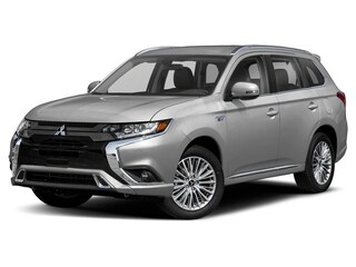 2019 Mitsubishi Outlander PHEV SEL CUV For Sale in Fairfield, CT