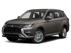 New 2019 Mitsubishi Outlander PHEV GT CUV for sale in Aurora, IL at Max Madsen's Aurora Mitsubishi