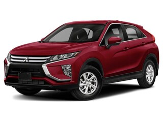 New  2019 Mitsubishi Eclipse Cross ES SUV For Sale in New Bern, NC