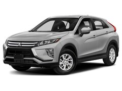 2019 Mitsubishi Eclipse Cross LE AWD LE  Crossover