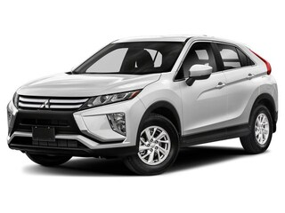 New  2019 Mitsubishi Eclipse Cross LE LE S-AWC For Sale in New Bern, NC