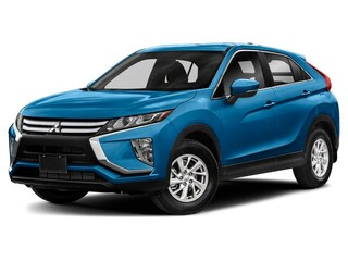 new 2019 Mitsubishi Eclipse Cross ES S-AWC CUV greenbay wi